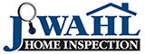 JWhal Home Inspection Logo